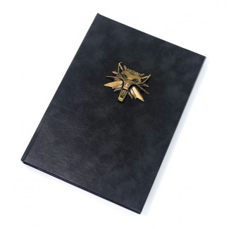 Witcher Notebook