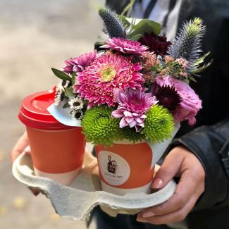 "Bouquet ""Flower Morning"""