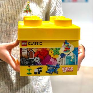 Лего Классическая Коробка
