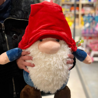 Gnome Bearded