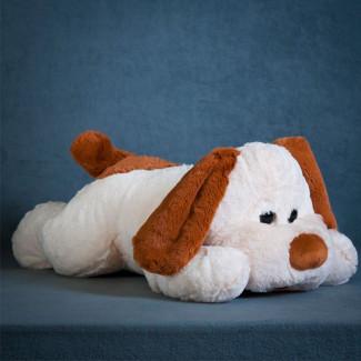 Plush Dog