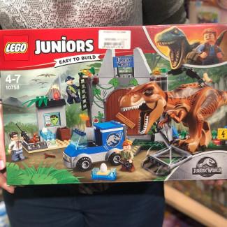 Лего Юниоры