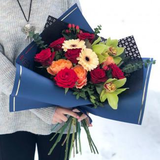 """Bouquet """"Diplomat"""""""