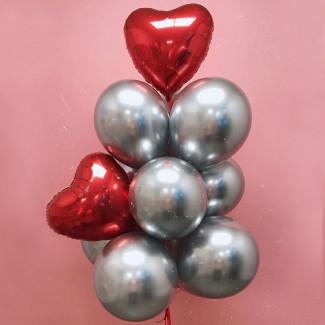 "Baloane cu Heliu ""Dragostea..."