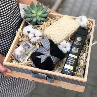 SPA Box: Pentru Bărbați