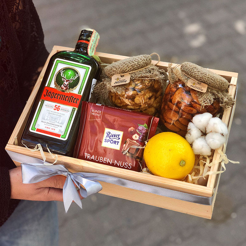 Gift set get well photo