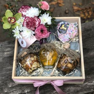 "Gift Box ""Regele Junglei"""