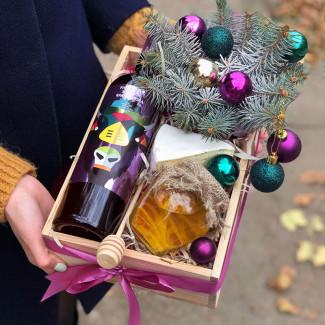"""Gift Box """"Feliz Navidad!"""""""