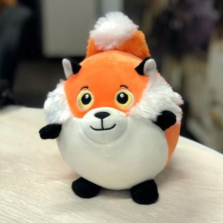 Сhubby fox