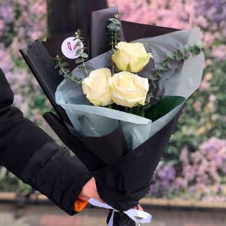 "Bouquet ""Minimalist"""