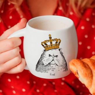 "Mug ""More"""